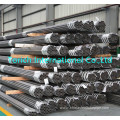 Seamless Cold Drawn Steel Tubes for Precision Applications