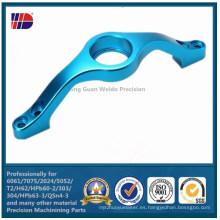 Dong Guan Supplier Custom Fabricación Servicios precisión CNC fresado partes
