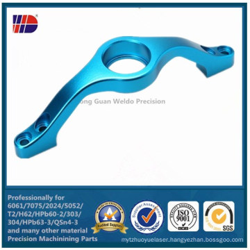 Dong Guan Supplier Custom Fabrication Services Precision CNC Milled Parts