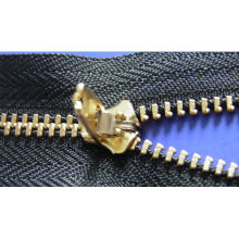 Y teeth zipper