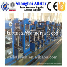 High-frequency welded pipe roll forming machine