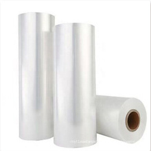 Factory low Price Hight Quality Elongation 500% PE Plastic Pallet Packaging Film Customized Logo OEM Stretch Wrapping Film Roll