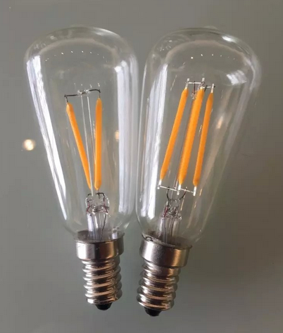 T45 LED Filament Lamp 4W E27 220V
