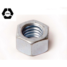 High Quality Hex Nuts ISO4032 Hot-DIP Galvanized