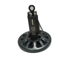 100W UFO LED Highbay Light con controlador Philips