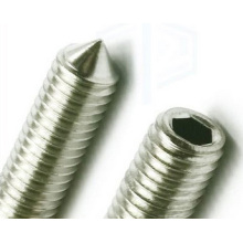 Carbon Steel / Fastener / Hardware / Spare Parts / Bolt / Screw