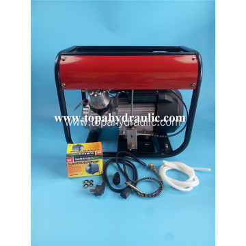Used shoebox for sale 3000 psi air compressor