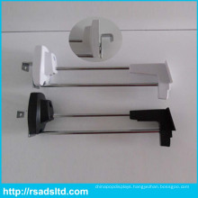 Security Hook for Slat Wall