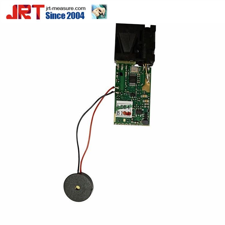 Jrt 2021 New Sensor 20m Uart Flow Laser Distance Sensors With Buzzer