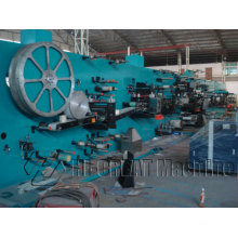 Full Frequency Disabled Diaper Manufacturing Machine