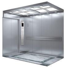 Bed Elevator 2000kg with 2p Side Opening Door