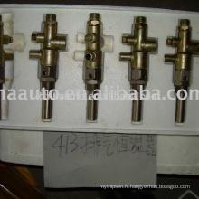 chine fabricants mini diesel moteurs pièces de rechange d'échappement thermostat pour deutz 413f