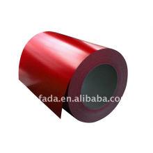 Color Steel Coil Sheet/Galvanized Steel Sheet