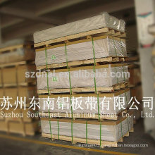 6061 aluminum sheet for valves