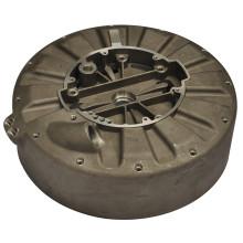 OEM Casting de baixa pressão de alumínio usado no gerador