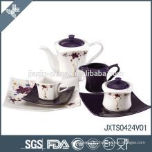 notable grace porcelain tea set