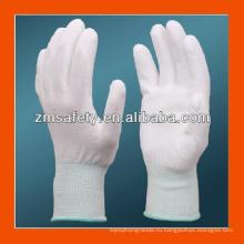 Хорошая цена PU покрытием нейлона работы перчатки