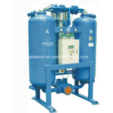 Externally 10bar Heated Regenerative Adsorption Desiccant Air Dryer (KRD-10MXF)