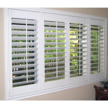 1.4mm thick aluminum alloy adjustable window louvre for sale