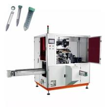 HY175 Automatic Tube Screen Printing Machine