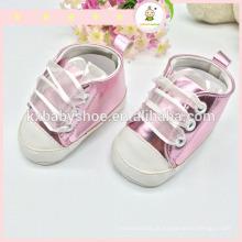 Sandálias de bebê de alta qualidade sapatos de sandálias de criança