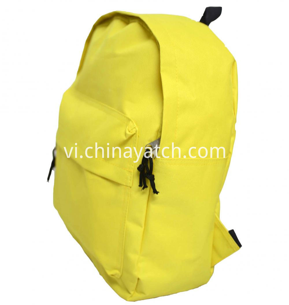 _Promotional 600D Backpack