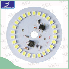 220V 15W LED PCB with IC (48mm)