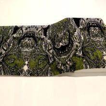 Polyester Yoryu Tissu pour vêtement