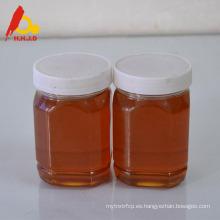 Miel de girasol orgánica a granel para la venta
