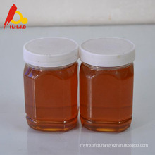 Organic bulk sunflower honey for sale