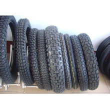 Motorcycle Tyre and Tube From Manufacturer