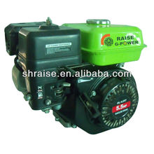 163 cc gasoline/petrol engine with 4 stroke