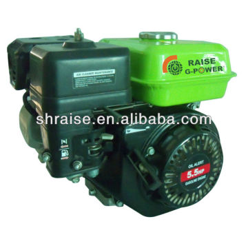 5.5hp 168F gasoline/petrol engine with 4 stroke