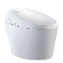 K-706 Wasser sparende intelligent offenbart automatische Toilette Komposttoilette