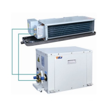 Split Water Source Heat Pump