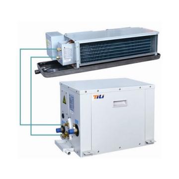 Split Water Source Heat Pump