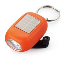 Экологичный солнечный фонарик и мини-фонарик Dynamo