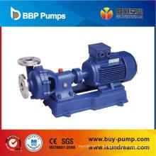 Pompe centrifuge à résistance à la corrosion en acier inoxydable