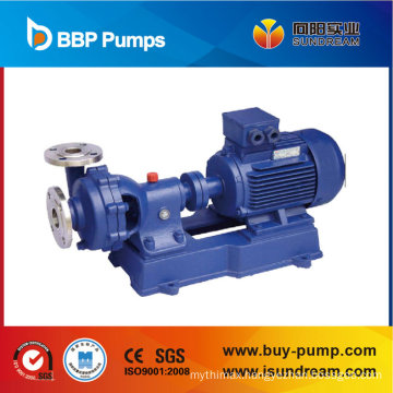 Series Stainless Steel Corrosion-Resistance Centrifugal Pump