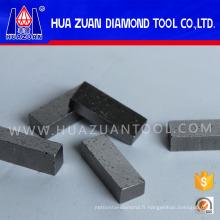 Nouveau segment de scie circulaire de Sharpness Diamond