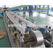 Машина для изготовления водосточных желобов CE и ISO YTSING-YD-0719