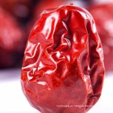Frutas secas jujuba vermelha, secas jujuba vermelhas datas jujuba frutas / datas vermelhas