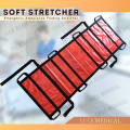 PVC Portable Soft stretcher Medical Emergency Stretcher