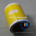 SL-r102T white ink ribbon 120mm*55m compatible for Max Bepop sign marking machine printer