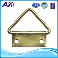 Gancho de Metal de suministro de fábrica de China para marco de foto