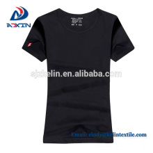 OEM High Quality T Shirt, Custom Logo Cotton 180gsm Screen Printing Men's T Shirt