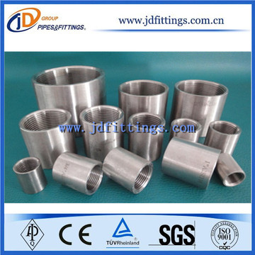 Stainless Steel Fittings And Couplings