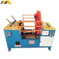 horizontale Wickelmaschine zum Wickeln des Aluminiumprofils