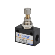 RE Series air flow control valve