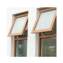 Nouvelle fenêtre d'auvent en aluminium 2014